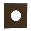 Double Gang Splitport™, Brown